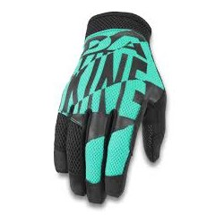 COVERT GLOVE ELECTRIC MINT