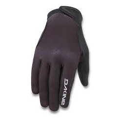 SYNCLINE GEL GLOVE BLACK
