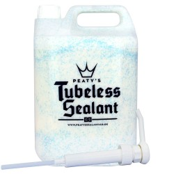 Peaty's Tubeless Sealant...