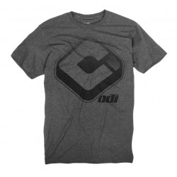 ODI MATRIX TEE - DARK GREY