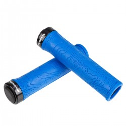 GRIP HALF NELSON W/LOCK BLUE
