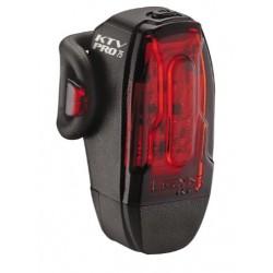 LED KTV PRO DRIVE REAR  Black