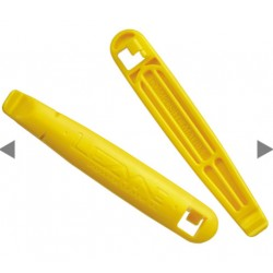 POWER LEVER XL Yellow