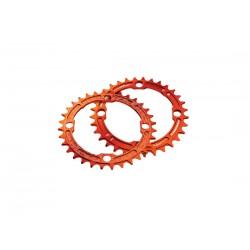 CHAINRING,SINGLE NARROW...