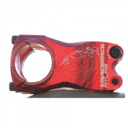 STEM Atlas 31.8 50X0 Red