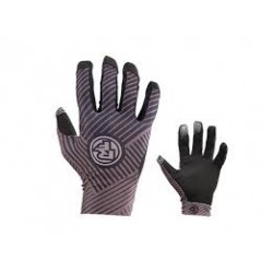 INDY LINES GLOVES Black