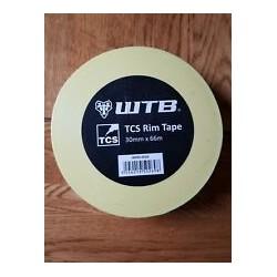 TCS Rim Tape, 30mm x 66m...
