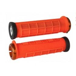 Elite Pro Lock-On Orange