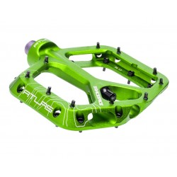 PEDAL ATLAS Green