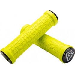 Grippler 30mm Lock on Yellow