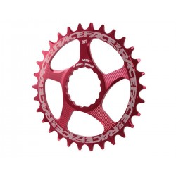 CHAINRING CINCH DM 28 RED