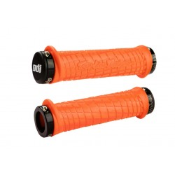 Troy Lee Designs Grip Orange