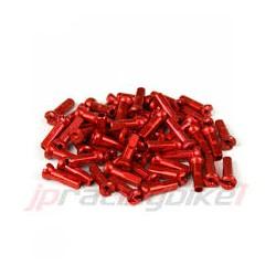 Polyax Alu 14G 14mm Red...