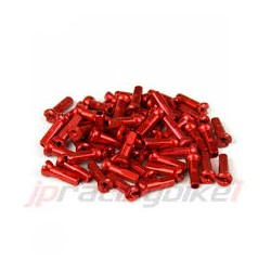 Polyax Alu 14G 14mm Red...