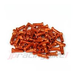 Polyax Alu 14G 14mm Orange...