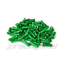 Polyax Alu 14G 14mm Green...