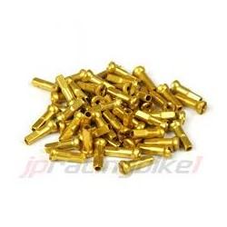 Polyax Alu 14G 14mm Gold...