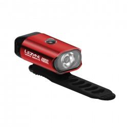 MINI DRIVE 400 XL RED/HI GLOSS