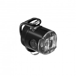 LED FEMTO USB FRONT- BLACK