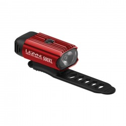 HECTO DRIVE 500XL RED