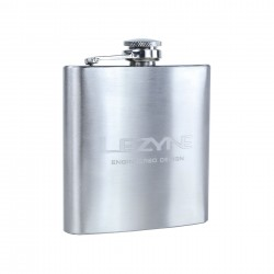 CLASSIC FLASK-STAINLESS