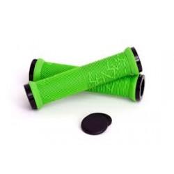 DisIsDaBoss Lime Green Grip