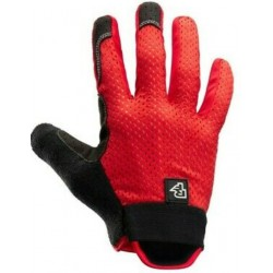 STAGE GLOVES Rouge
