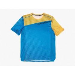 Indy Short Sleeve Jersey Dijon