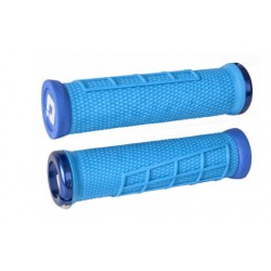 ELITE FLOW LOCK-ON Blue Grip