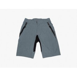 Stage Shorts Concrete