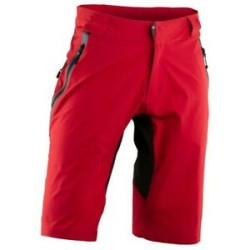 Stage Shorts Rouge
