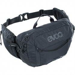 HIP PACK RACE 3L Black