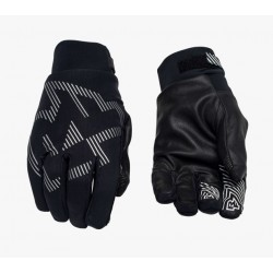 Conspiracy Gloves Black