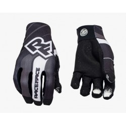 INDY GLOVES BLACK