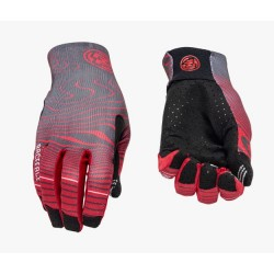 Khyber Gloves Women's Rouge