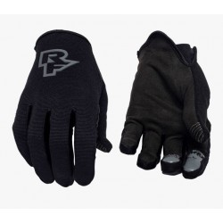 TRIGGER GLOVES Black