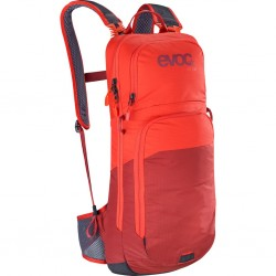 EVOC CC 10L Chili Red - Orange