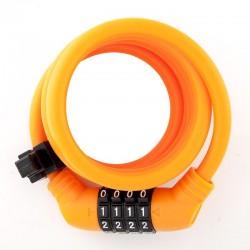 ZEN MASTER-Orange