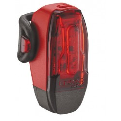LED KTV DRIVE REAR Red