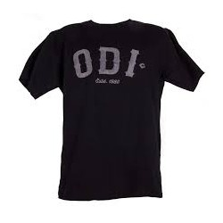 ODI AceTee Black