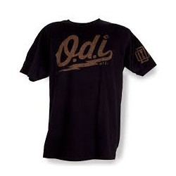 ODI Heater Tee Black