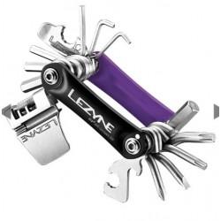 RAP - 20 Purple Black