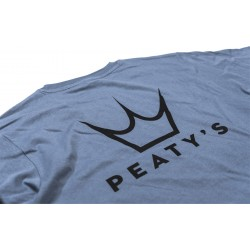 Peaty's Ride Wear Printed...