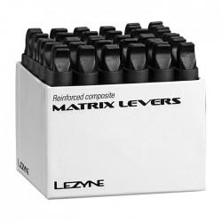 MATRIX LEVER BOX Black 30 Pair