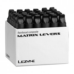 MATRIX LEVER BOX Black 30 Pair