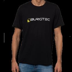 Burgtec Logo T Shirt  Small