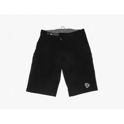Ruxton Shorts Black L