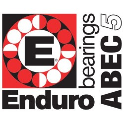 Enduro Bearings 61900...