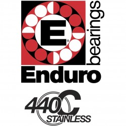Enduro Bearings S6902 LLB -...