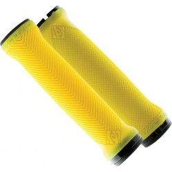 Grips Love Handle Neon Yellow